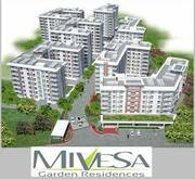 Affordable 7, 500 /month Condominium in Mivesa Garden Residences