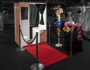 Get Affordable Photo Booth for Hire in Perth