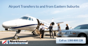 Airport Transfers Melbourne - Personal Chauffeur and Limousine