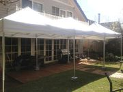Hire Our Party Marquees For a Memorable Christmas Celebrations